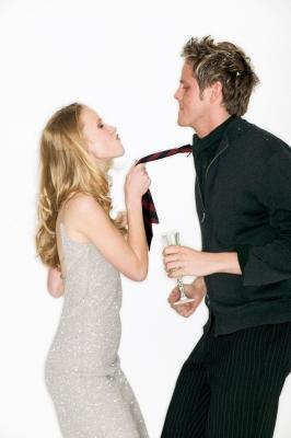 Dating Beratung für Männer von Frauen
